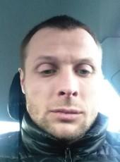 ANTON, 34, Russia, Vologda
