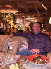 Viktor, 43, Russia, Norilsk