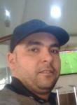 Bchibcha, 36  , Kairouan