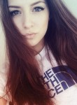 Alisa, 18, Moscow