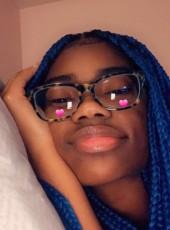 Dominique, 20, United States of America, Phoenix