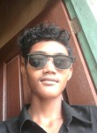 diyan, 18, Jakarta