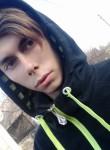 Maksim, 21  , Dymytrov