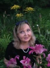 Karina, 46, Russia, Moscow