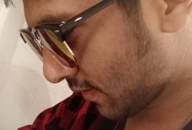 Elahi Chowdhury, 24 - Just Me