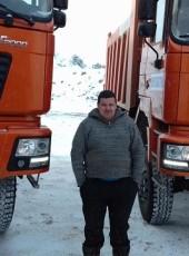 Diman, 34, Russia, Kemerovo