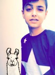 faha, 18, Medina