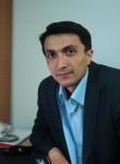 rizvan, 42  , Baku