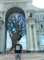 Artur, 31, Russia, Ufa