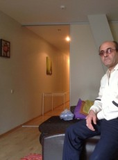 artur, 56, Turkey, Istanbul