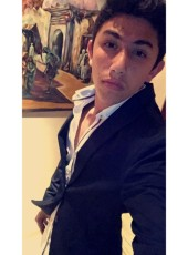 benmakhlouf, 22, Spain, Marbella