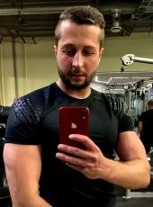 Ilya, 31, Russia, Mytishchi