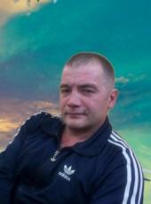 Толик, 44, Россия, Челябинск
