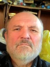 Igor, 65, Russia, Akademgorodok