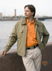 Denis, 45, Russia, Saint Petersburg