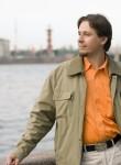 Denis, 45, Saint Petersburg