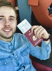 Dmitry, 26, Россия, Москва