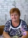 lidiya, 64  , Navahrudak