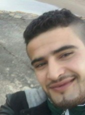 redouan, 31, Morocco, Rabat
