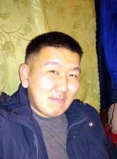 Tsyren, 30, Russia, Irkutsk
