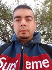 Matias, 28, Argentina, Paso de los Libres