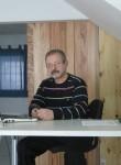 Ramon Lezner, 64  , Lima