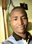 jah hamed djib, 30  , Niamey