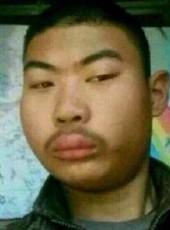 爸爸, 24, China, Tai an