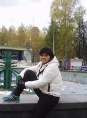 Viktoriya, 38, Russia, Yekaterinburg
