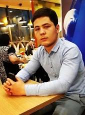 Bakha, 21, Russia, Yekaterinburg