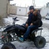 Rusya, 28 - Just Me Photography 2