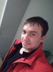 Aleksandr , 24, Russia, Korkino