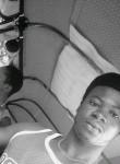 Kwaben, 18, Vic