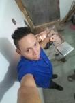 Luis, 35  , Mexico City
