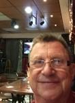 Paul, 55 лет, Benidorm