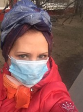 Tamara, 59, Russia, Zemetchino