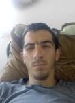 Ahmet Gure, 18  , Sofia
