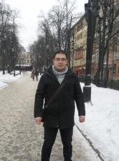 genrikh, 24, Russia, Moscow