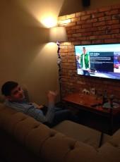 Maksim, 28, Russia, Sochi