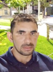 Carlos , 32, Brazil, Petrolina