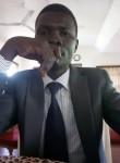 Sunday Dramani, 28  , Moyo