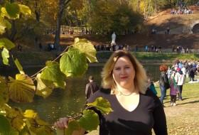 Tatyana, 38 - Just Me