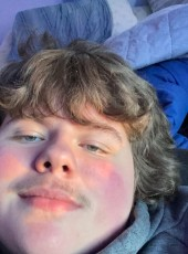Matthew, 18, United States of America, Mountain Top