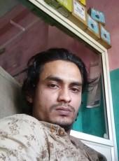 Soaib, 31, India, Badnawar