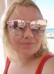 Yuliya, 38, Moscow