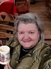 Глафира, 84, Россия, Москва