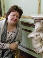 Glafira, 85, Russia, Moscow