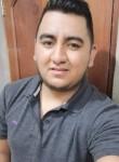 Luis, 18  , Guatemala City