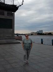 Natalya, 51, Russia, Saint Petersburg