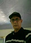 khalid, 55  , Eindhoven